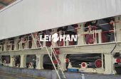4200mm Corrugated Paper Making Machine