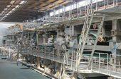 4400mm Corrugated Carton Paper Making Line