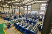Paper Mill Kraft Paper Pulp Line Equipment