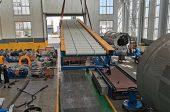 Tissue line Equipment For Guangxi Customer