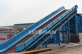 High Grade Chain Conveyor For Paper Making