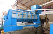Reject Separator For Waste Paper Pulp