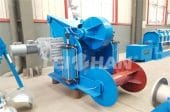 Ragger for Pulping Line