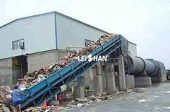 Chain Conveyor For Paper Making Line
