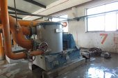 Paper Pulp Middle Consistency Pressure Screen